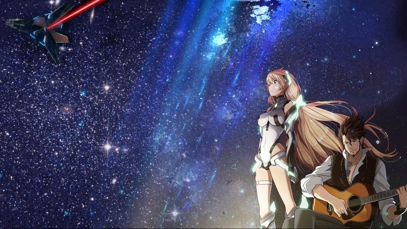 Wallpaper Engine 楽園追放 Expelled from Paradise
