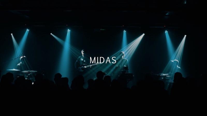 Noya Rao Midas Official Video Gondwana Records