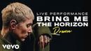 Bring Me The Horizon Drown Live Vevo Live Performance