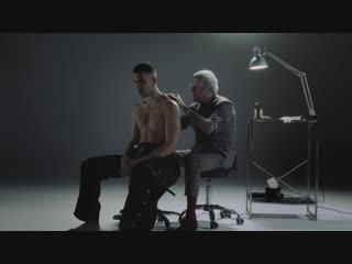 Mahmood soldi [italy / италия] (eurovision 2019) [hd_1080p]