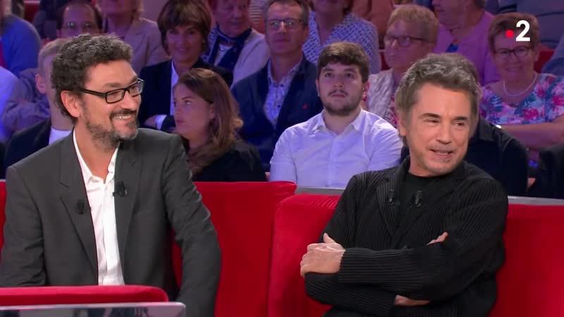 Vivement dimanche France 2 2019 10 13 14 23