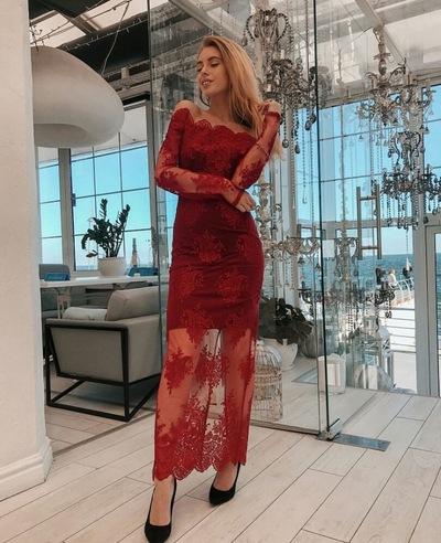 Наталья Одеждова