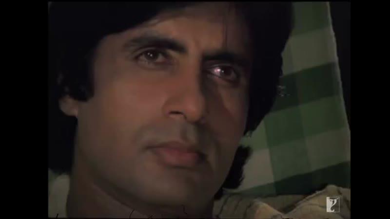 'Yeh Kahaan Aa Gaye Hum Song, ये कहाँ आ गए हम, Silsila _ Amitabh Bachchan _ Rekh.mp4