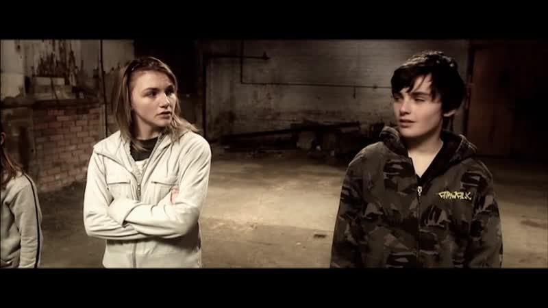 Щелчок США 2010 короткометражка
