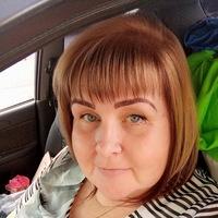 Ирина Шабалина