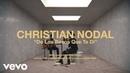 Christian Nodal De Los Besos Que Te Di Live Performance Vevo Live