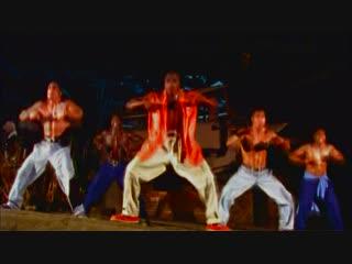 Captain hollywood presents boom boxx – flying high (2003)