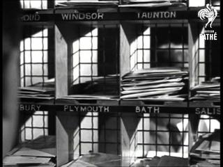 Postcard To Devon (1946)