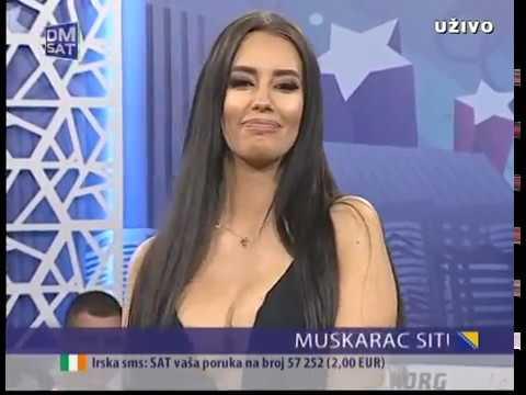 Katarina Grujic - Dok mirno spavas - Utorkom u 8 - ( Dm Sat 04.12.2018.)