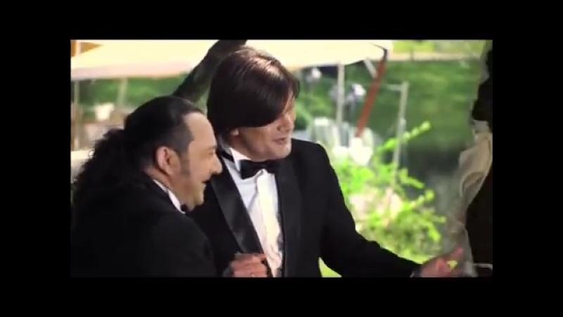 Счастливый билет Игорь Саруханов и Николай Трубач