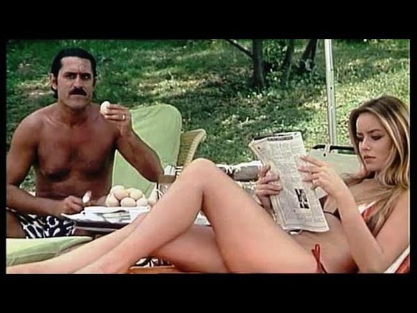 Папенькин сынок 1975, Италия, комедия