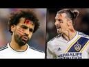FUTBOLDA EN KORKUNÇ SAKATLANMALAR | Neymar, Salah