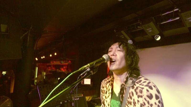 Daisuke Chiba 大輔千葉 Live in Moscow 13 11 full concert