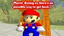 SMG4 Mario's Lemonade Stand