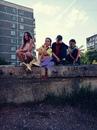 Личный фотоальбом Артёма Третьякова