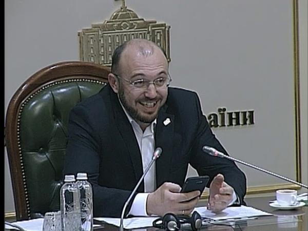 Міжнародні аспекти корупційних зловживань при торгівлі українською деревиною 5 11 18