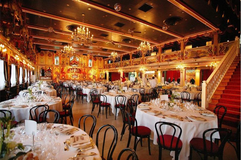 Выдающиеся рестораны Европы, где удивляются даже гурманы, изображение №1