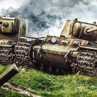О танках СССР