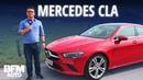 Mercedes CLA pratique comme une Classe A élégante comme une CLS
