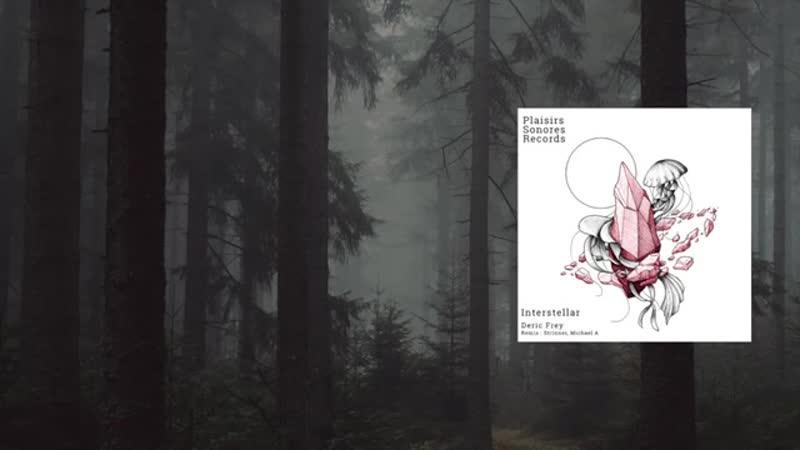Deric Frey - Weather Modification (Original Mix)