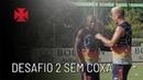 Maxi López e Kainandro disputam desafio do 2 SEM COXA
