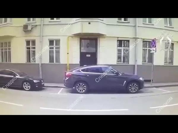 ДТП Москва 06 05 2019