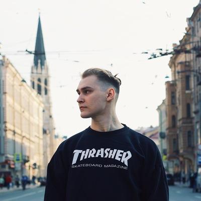 Илья Кулич