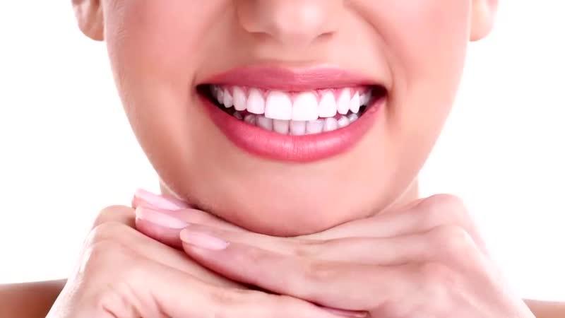 Здоровые зубы и зубная паста своими руками