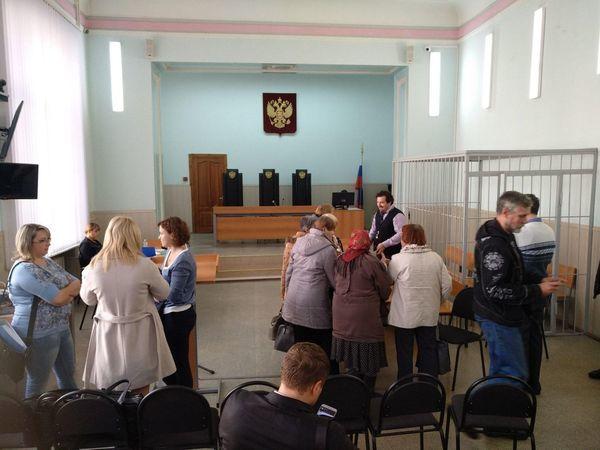 """В Самарской области оспорили в суде """"мусорную реформу"""""""