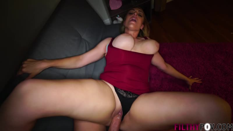 Joslyn Jane Me and My Step Mom Get Caught Fucking By My Dad Porno, All Sex MILF Big Tits, Porn,