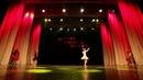 Школа Танцев Движение Гимнастический этюд