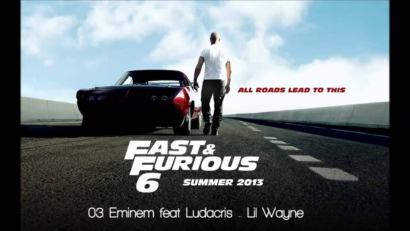 เพลงเร็วแรงทะลุนรก6 Fast Furious 6