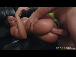 Luna Star, Manuel Ferrara - A Day With A Pornstar | День с порнозвездой  (HD, Anal, Brazzers, big ass, new )