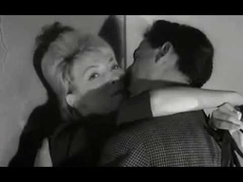Черный монокль 1961 The Black Monocle