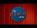 1 TheTuesdayShow Paula and Johathan Dupuy, Special Music Guest - KaGan
