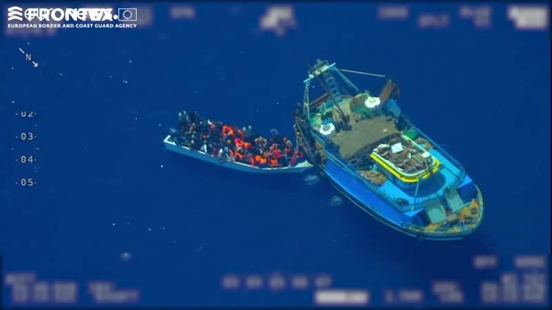 Libysche Küste: Schlepper verhaftet, Boot beschlagnahmt