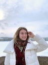 Личный фотоальбом Дарьи Тетери