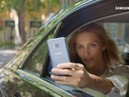 The Journey - Tv commercial for Samsung and Orange with Anja Rubik