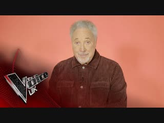 Tom Jones Knows: How To Handle Social Media Pressure (The Voice UK 2019)