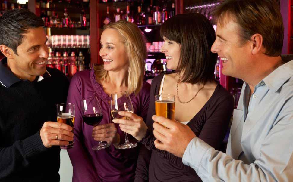 Нарциссические алкоголики могут быть причиной потери сознания при употреблении алкоголя.