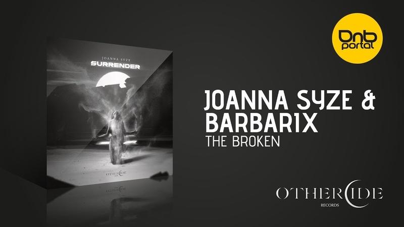 Joanna Syze Barbarix The Broken Othercide Records
