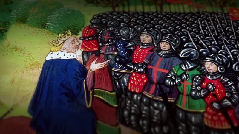 08 3 Плантагенеты От Ричарда II до Ричарда III