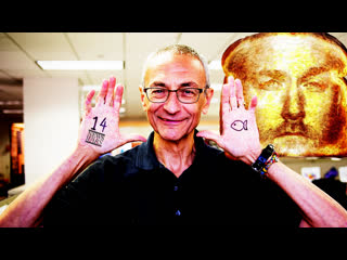 Why Did Andrew Breitbart Allege John Podesta Covered Up Child-Sex Trafficking