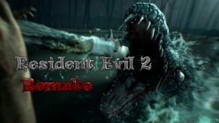 Resident Evil 2  Remake Gameplay (Седьмая часть) Ada Wong