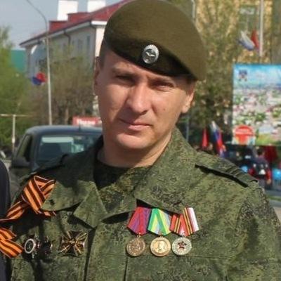 Константин Поспелов
