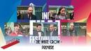 The White Crow - BFI LFF Interviews - Ralph Fiennes, Oleg Ivenko, Adèle Exarchopoulos