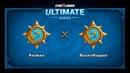 Naiman vs BunnyHoppor, StarLadder Ultimate Series Winter