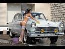 Эксклюзивные и интересные автомобили на просторах бывшего СССР