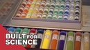 The Library of Rare Colors