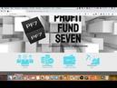 PF 7 Profit Fund Seven ОБЗОР ПРОЕКТА Отзыв